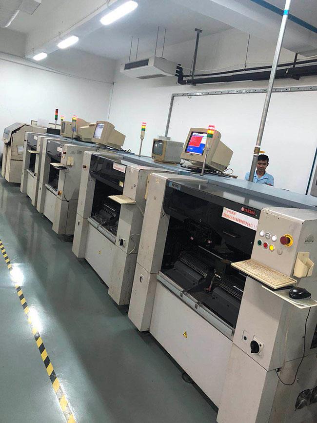 黄埔区自动包装机回收多少钱