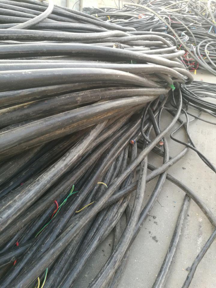 天河区废旧电缆线回收资金雄厚