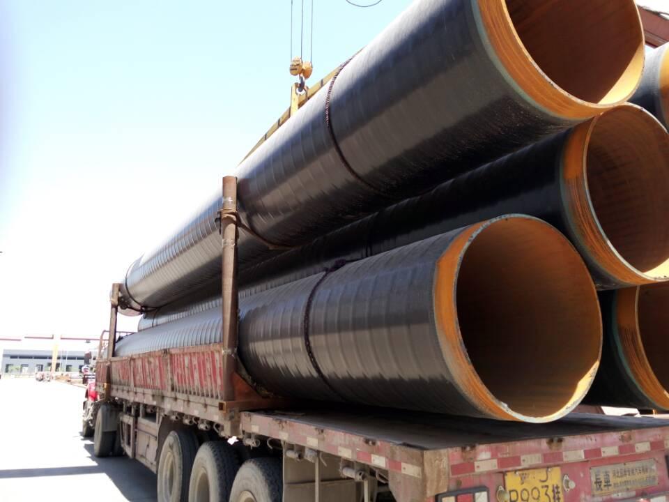 云南普洱加强级环氧煤沥青防腐钢管咨询
