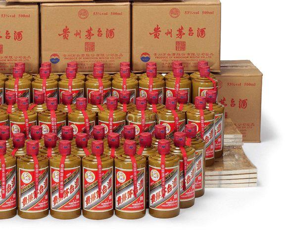 (北京回收)莱芜(回收礼盒茅台酒)详细价格一览
