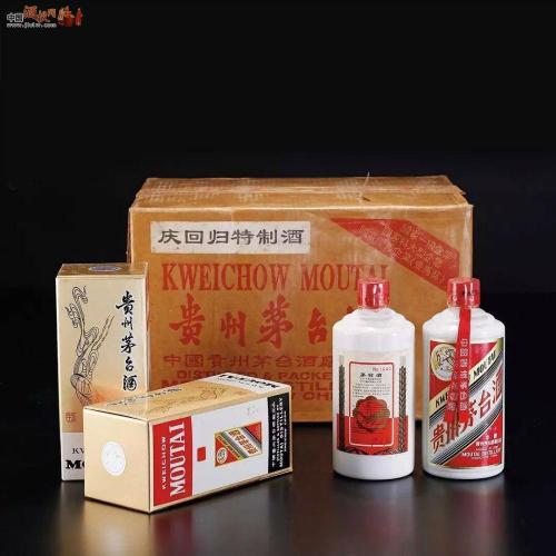 北京回收30年茅台酒(老酒回收)一览表一览