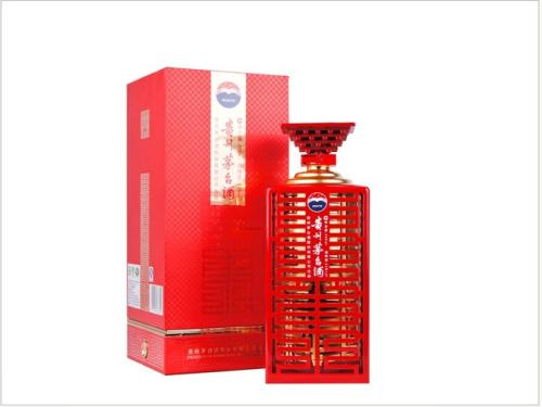 3L的茅台空瓶 酒瓶回收价格多少钱新价格表一览