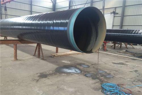 云南省西双版纳傣族自治州厚壁现货双面埋弧焊螺旋钢管哪家好