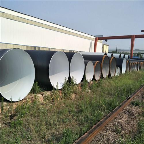 吉林省白城市外3pe内环氧粉末防腐无缝钢管质优价廉