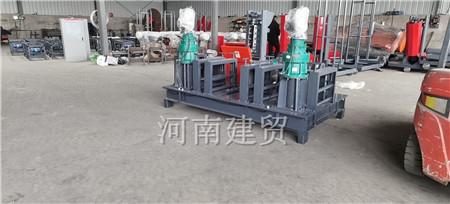 湖北宜昌小导管成型冲孔机推进计算公式