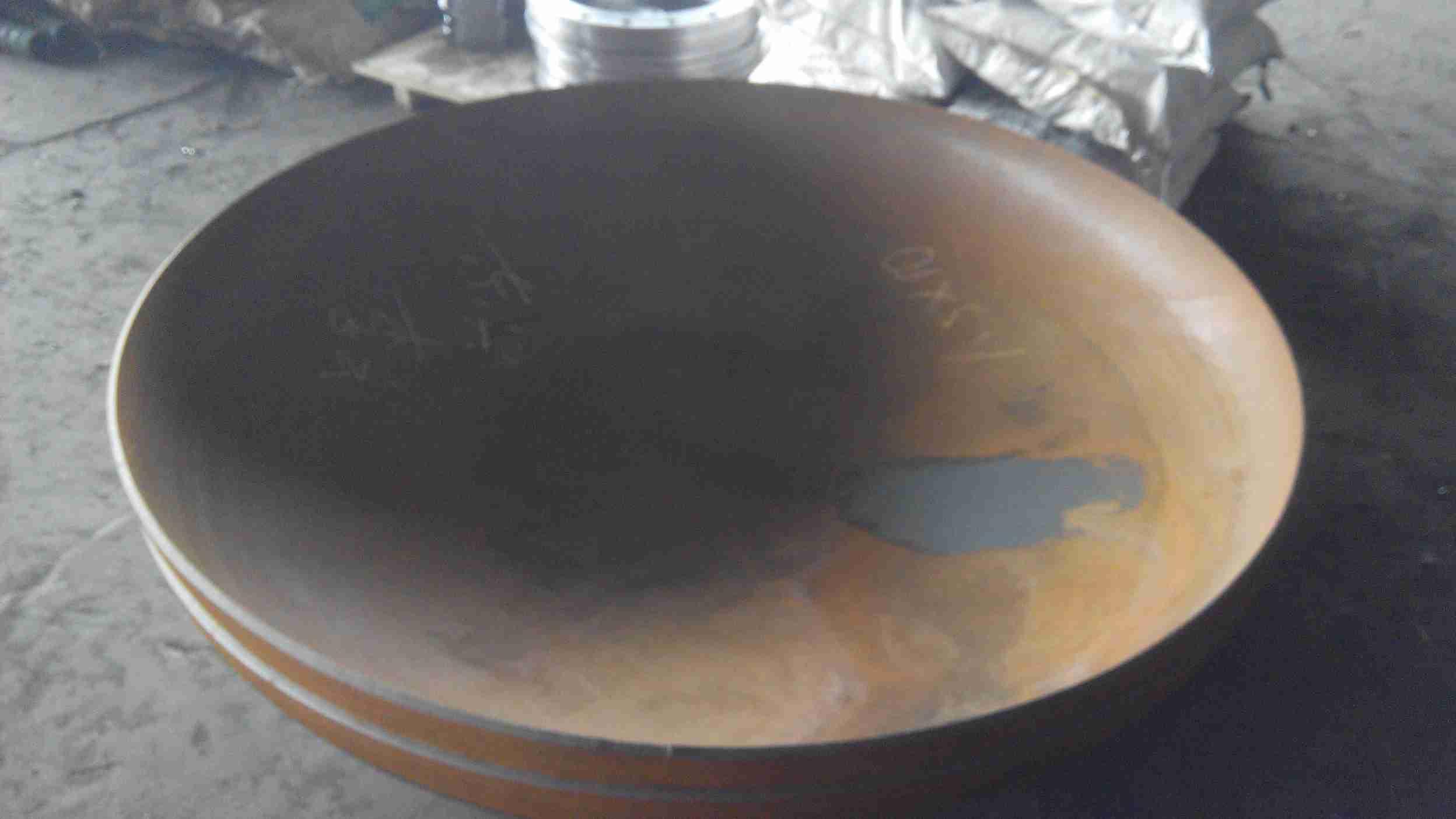 遵化锅炉管板封头优点特征介绍