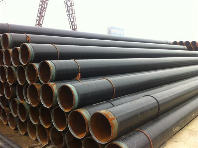 汝州3pe防腐管线钢管厂供应