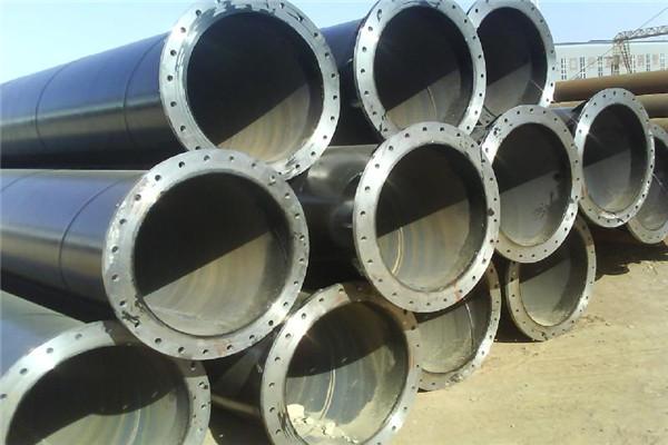 DN200焊接钢管实体厂家:重庆彭水