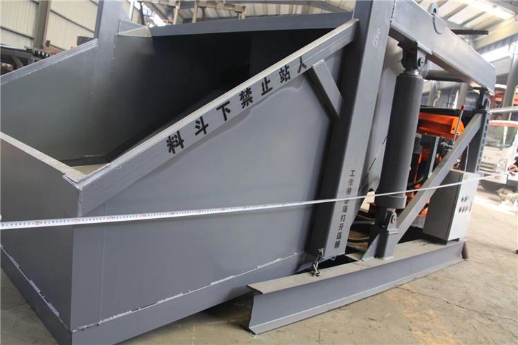 贵州自动上料干喷机组联合上料干喷机组信息推荐
