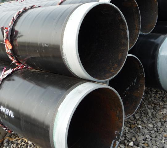 洛川3pe防腐管线钢管生产厂家多少钱