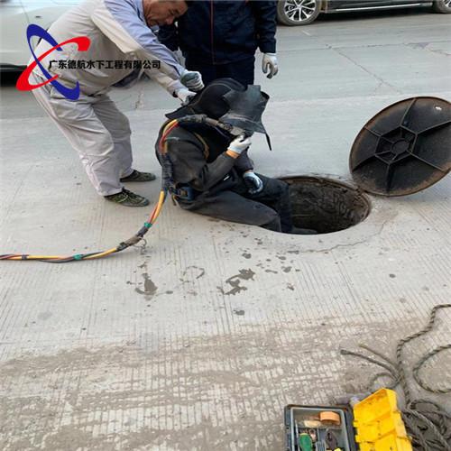 沉管水上拖运安装公司---荆州市囫囵吞枣