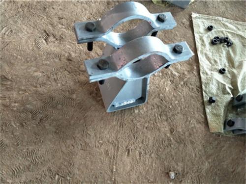辽阳白塔Z4.108管夹导向支座生产厂家