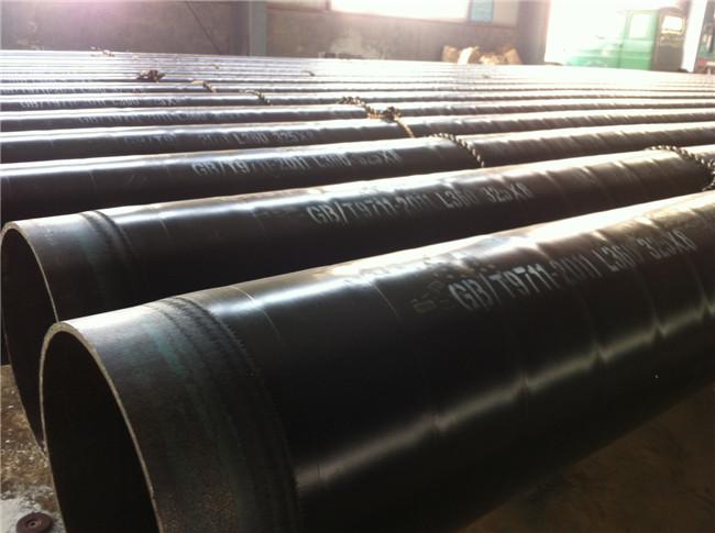 向阳三层pe防腐螺旋钢管厂家价格低