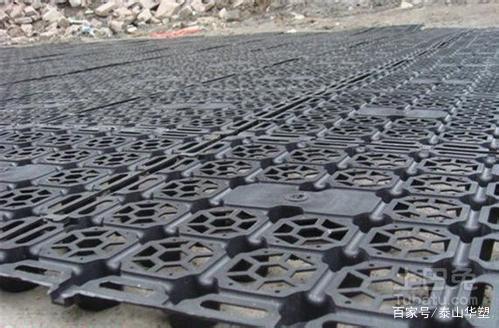许昌涤纶土工格栅-厂家联系方式