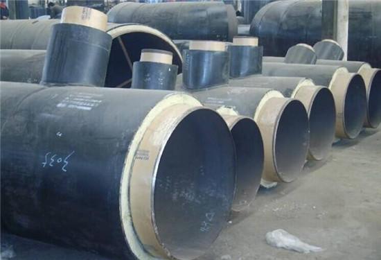 王益钢套钢直埋蒸汽管道价格变动