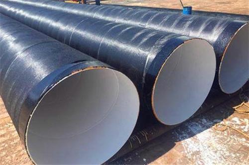 新疆维吾尔自治区哈密地区城市排水用螺旋焊接钢管量大优惠