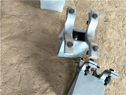 梁Z6.57焊接导向支座大家夸