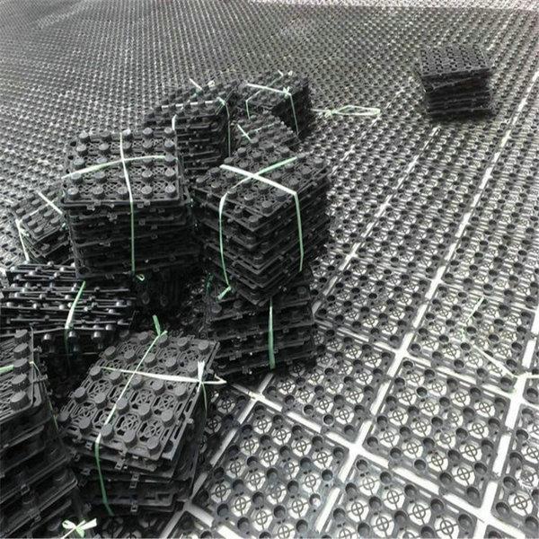 滁州钢塑土工格栅-厂家直销直达工地