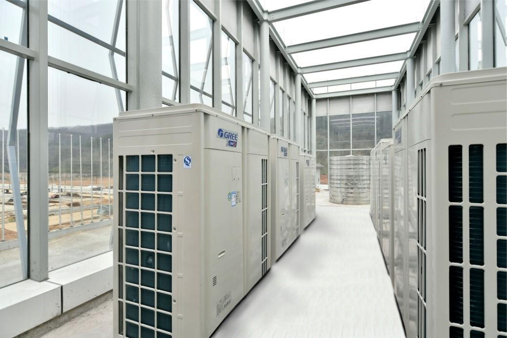 【制冷设备回收】江门市开发区高价回收空调-外道一新闻