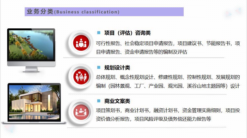 安慶編寫商業計劃書/模板范文