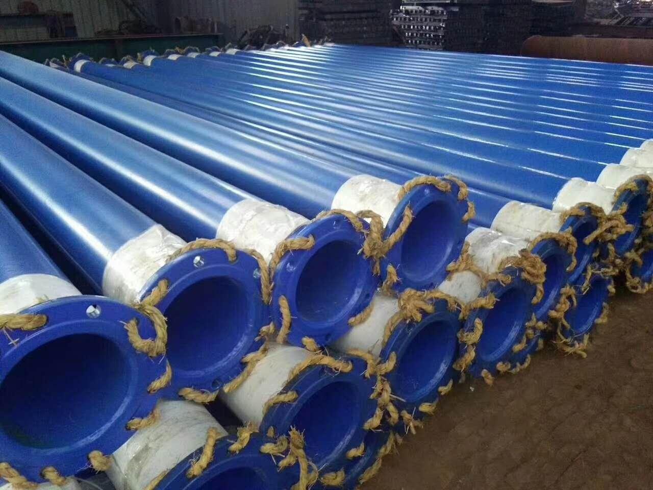 电缆穿线用涂塑钢管价格水富