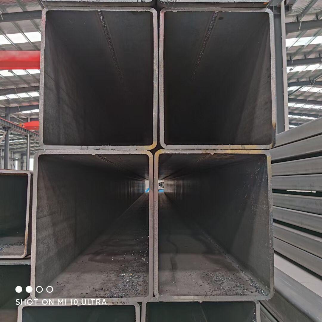 衢州超高大口径矩形管哪里质量好-淮安Q355B大口径矩管市场