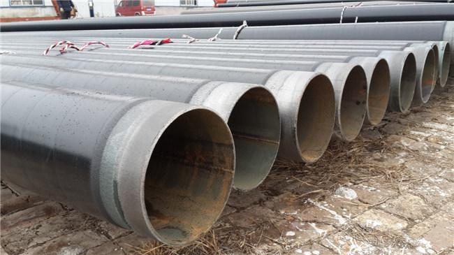 大洼3pe防腐管线钢管厂供应