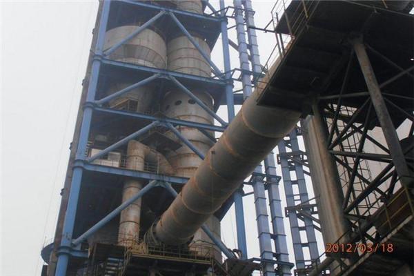固原锅炉钢架刷油漆防腐公司(钢结构防腐操作方案)