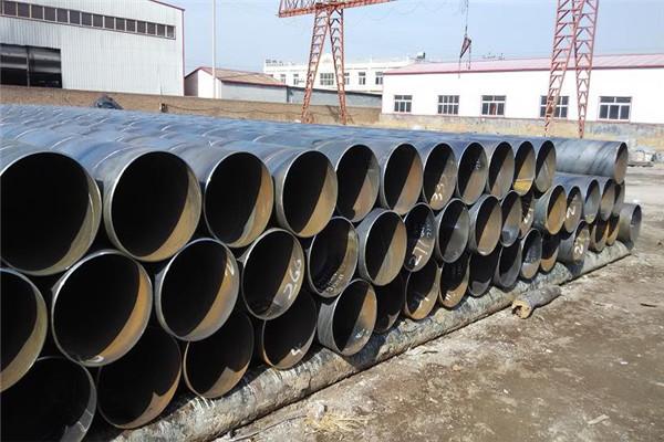 批发:D426*6螺旋钢管供应价格