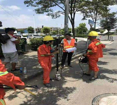 上海青浦香花桥市政管道排水养护在线答疑细心周到