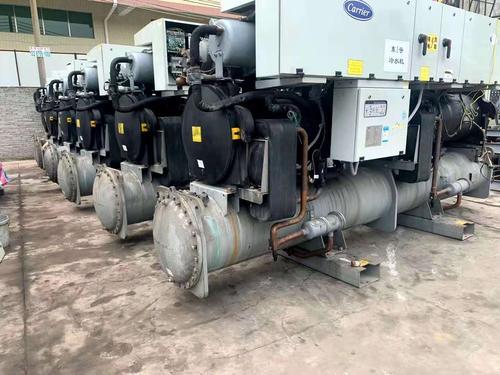 制冷设备-佛山市南海区二手空调回收-请您联系我们