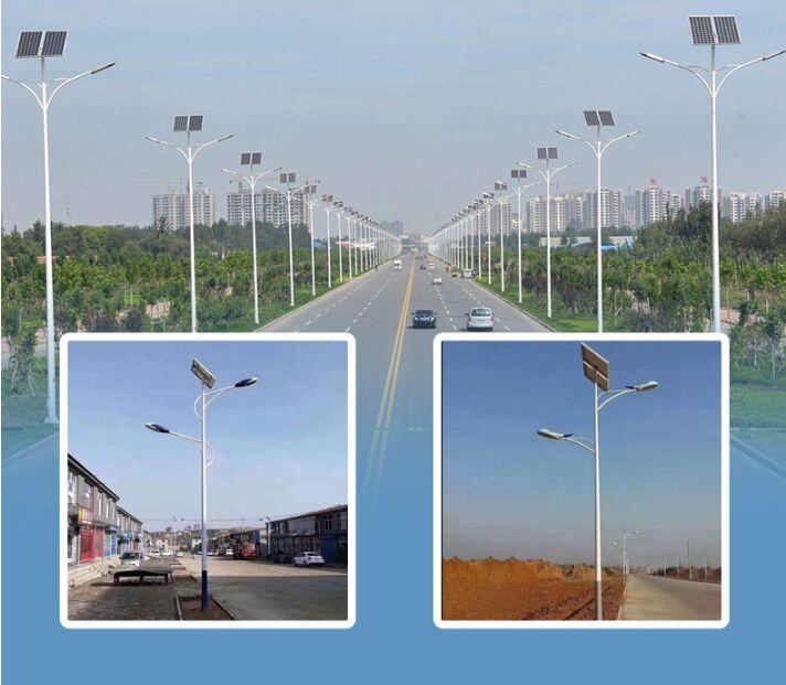 张家口康保县卖太阳能路灯的厂家成套批发