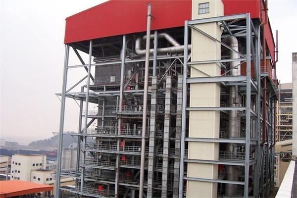 衢州电厂炉架除锈刷油漆公司-2021实力派炉架防腐翻新队伍