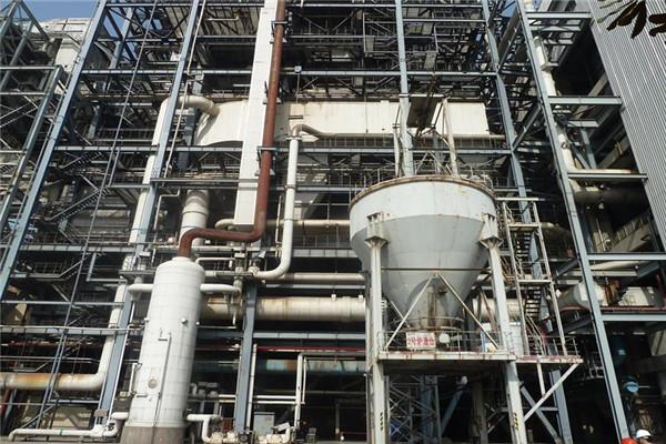 2021-虎林电厂输煤桥除锈刷油漆防腐公司-稳定市场