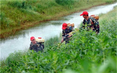 淮北考个有害生物防治员证要什么条件考试通过高