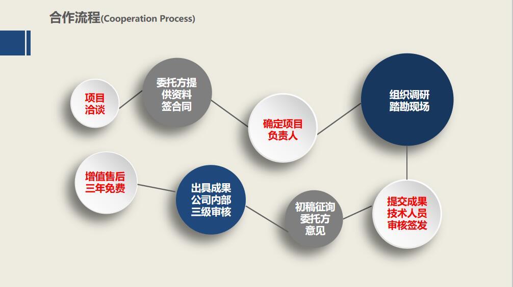 安庆代写可行性研究报告公司-做的模板