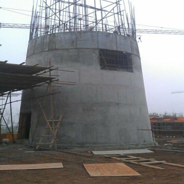内江混凝土烟囱新建公司《在线咨询》