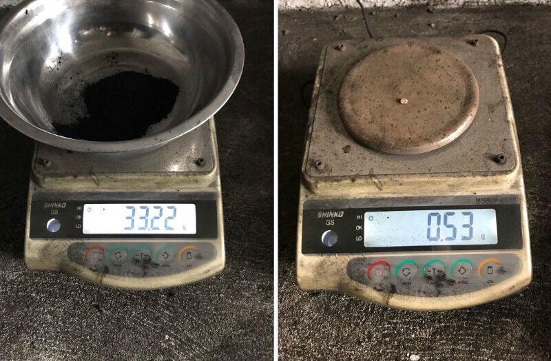 丽江氯-化钯回收一克多少钱互利回收
