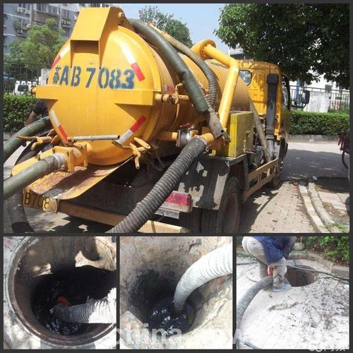 青岛城阳改造独立下水管道欢迎来电咨询