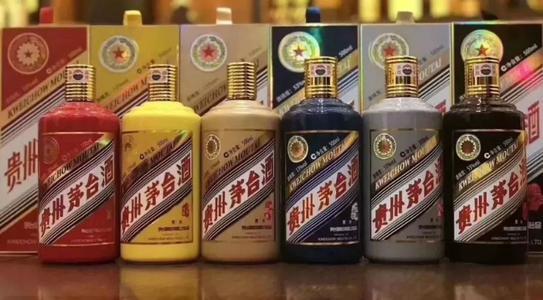 【名酒馆】巴拿马10斤茅台酒空瓶回收信息一览