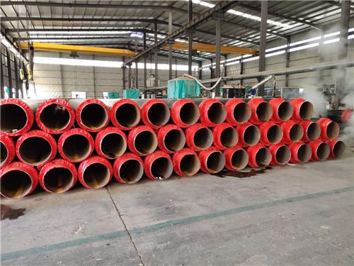 遵義市聚氨酯保溫鋼管鋼管制造單位