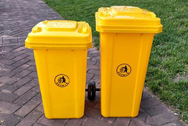 蚌埠禹会户外移动垃圾桶加盟