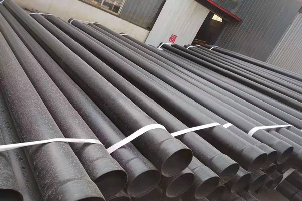 江西景德镇环氧树脂涂塑钢管高清图