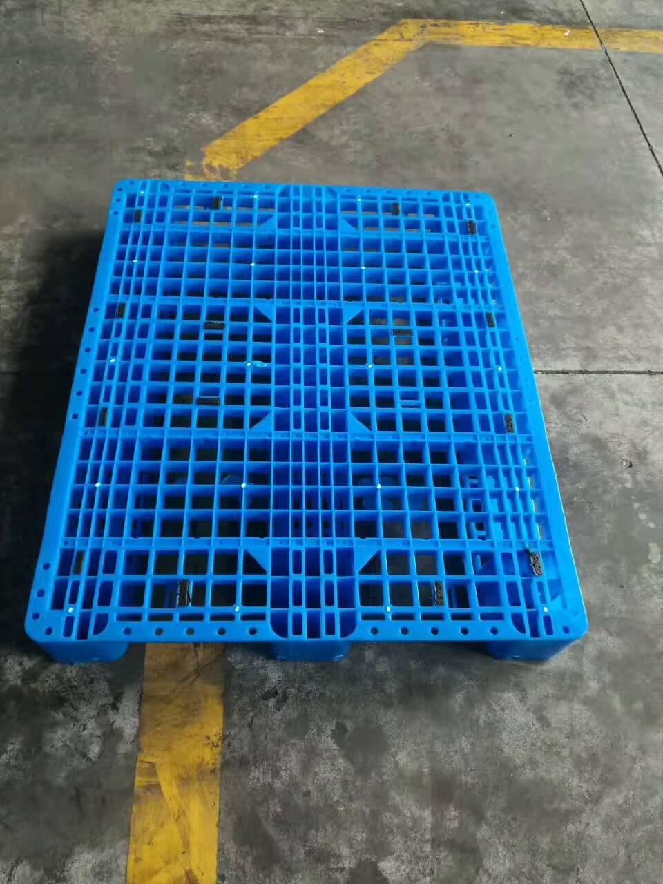 紫阳叉车塑料拖盘厂家销售价格
