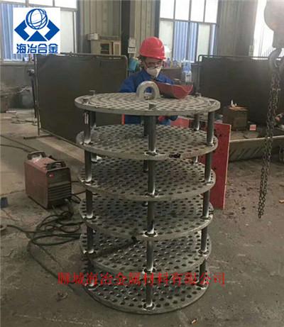 铁岭热处理料盘 电厂用耐热铸钢件厂家价格