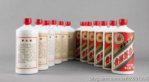 【名酒铺】2.5升茅台酒空瓶回收价格查询