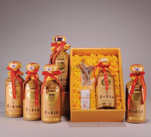 【老酒收藏】3升茅台空瓶回收详情一览