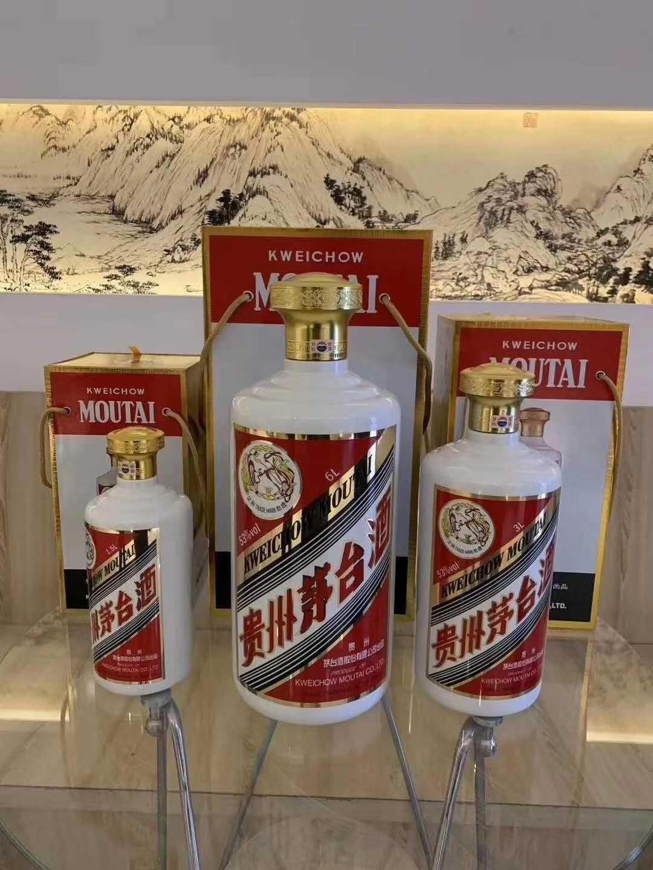 期回收拉菲红酒酒瓶价格一览表