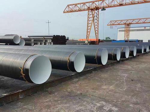 襄城加强级3pe防腐钢管怎么焊接