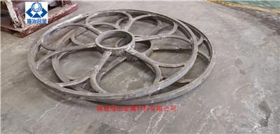 铸造钢管价格-菏泽